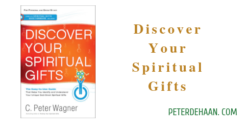 Book Review: Discover Your Spiritual Gifts