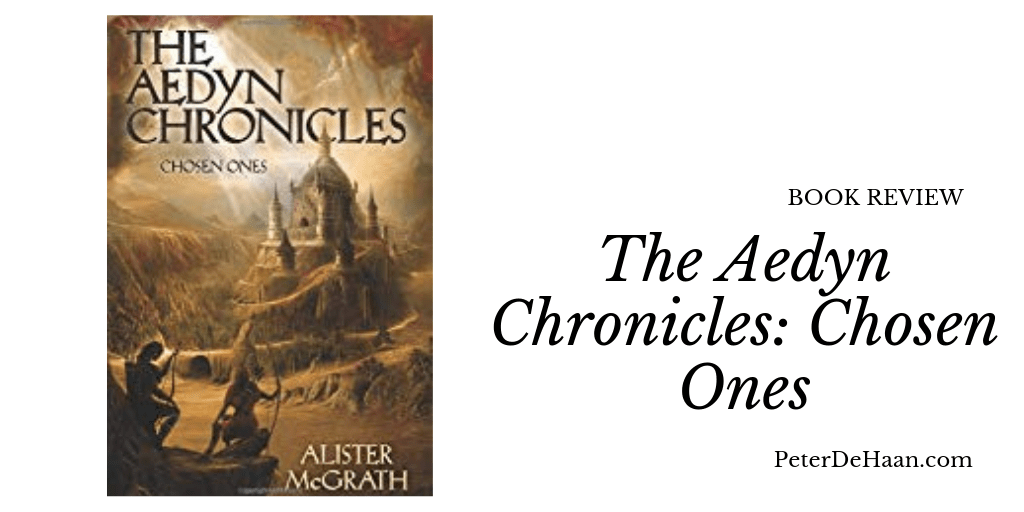 Book Review: The Aedyn Chronicles