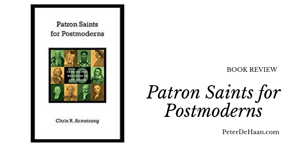 Book Review: Patron Saints for Postmoderns