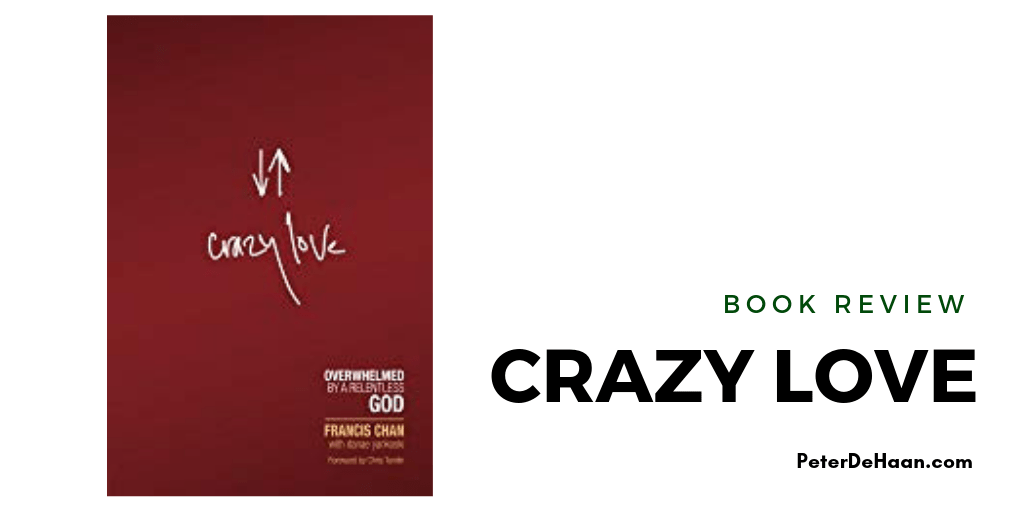 Book Review: Crazy Love