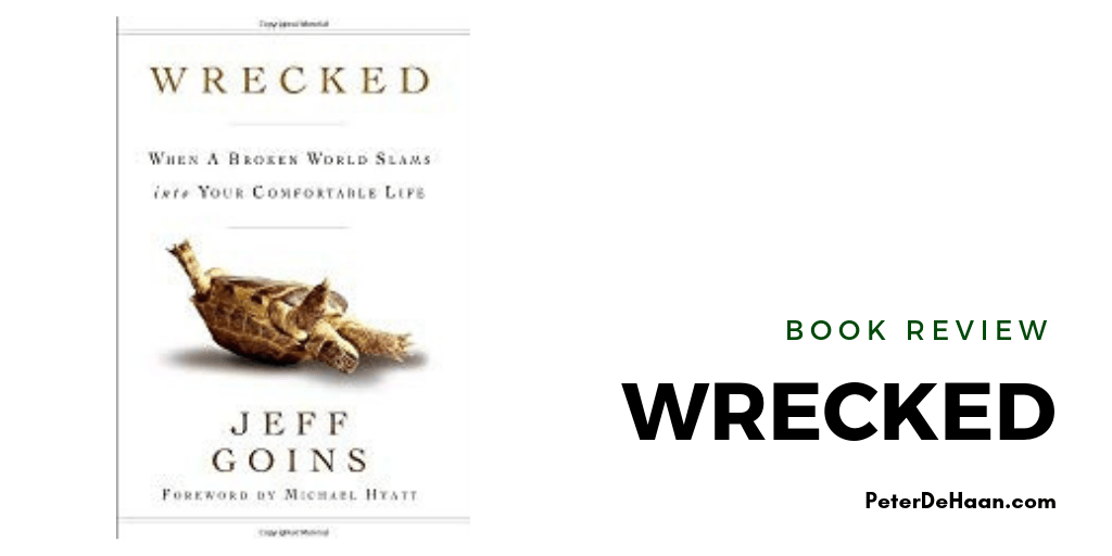Book Review: Wrecked