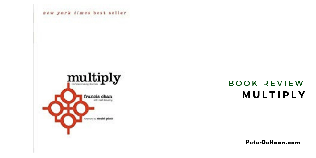 Book Review: Multiply