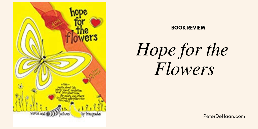Book Review: Hope for the Flowers