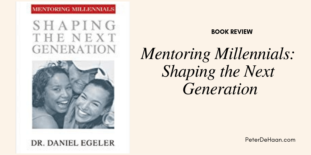 Book Review: Mentoring Millennials