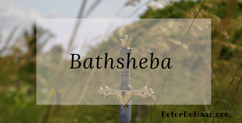Women in the Bible: Bathsheba