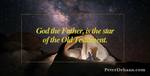 The Bible Reveals God the Father to Us