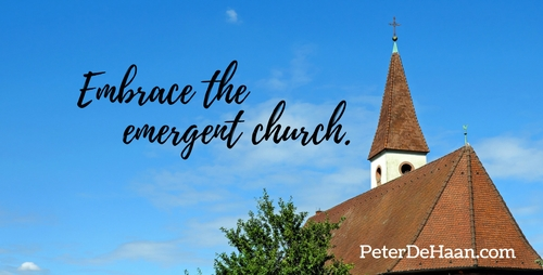 What Happened to the Emergent Church?