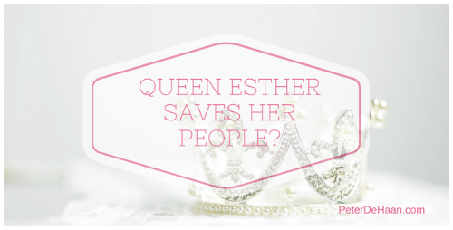 Did Queen Esther Live Happily Ever After?