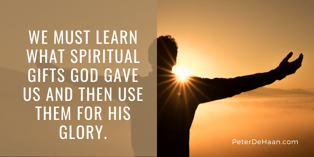 How Many Spiritual Gifts Are There?