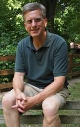 Blogger Peter DeHaan