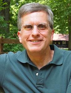 Writer Peter DeHaan