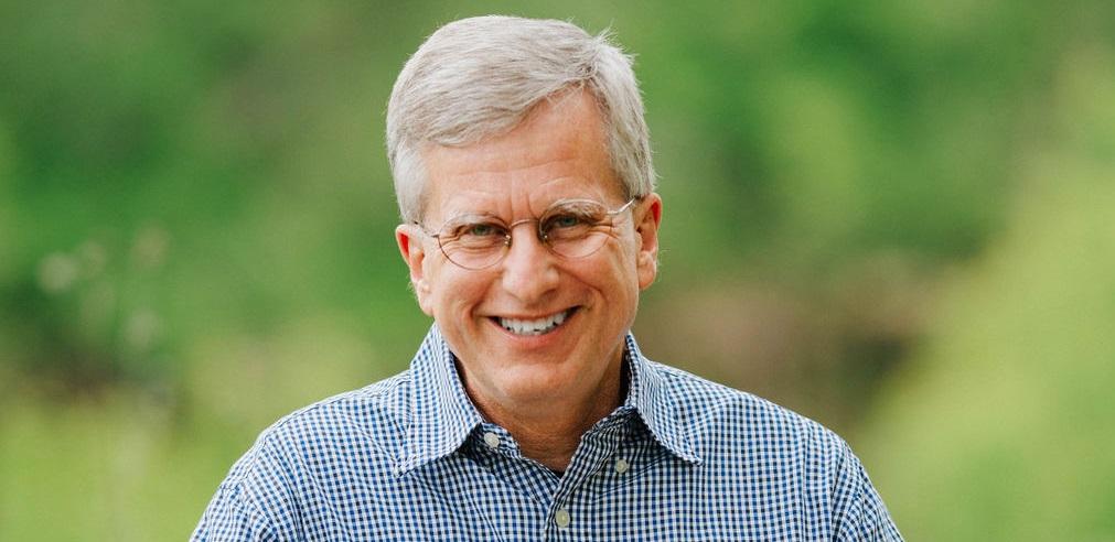 Author Peter DeHaan