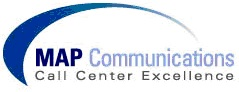 MAP Communications: Call Center Excellence