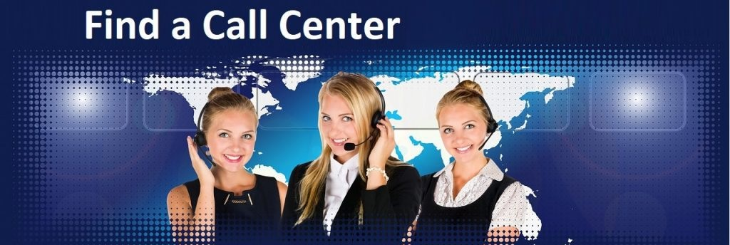 Find a Call Center, by Peter DeHaan Publishing