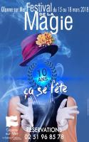 Le Magicien Voyageur à Saint Mathurin (85150) @ Saint Mathurin 85150 | Saint-Mathurin | Pays de la Loire | France