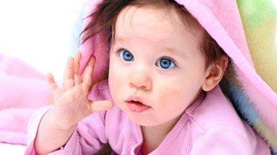 Le cognitif des bébés