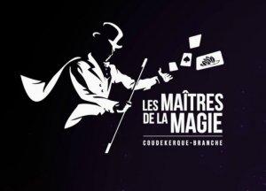 Les Maîtres de la Magie @ Espace Jean Vilar