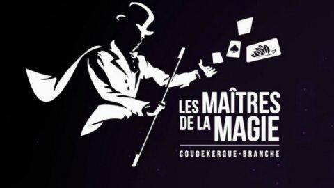 Les Maîtres de la Magie