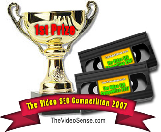 SEO COMPETITION PRIZES!!