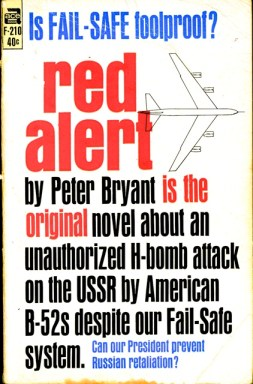 Bryant, Red Alert, Ace