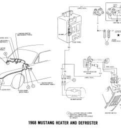 1968 mustang wiring diagrams evolving software 1965 mustang color wiring diagram 2005 mustang wiring diagram [ 1500 x 1083 Pixel ]