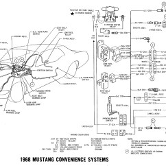 1966 Mustang Dash Light Wiring Diagram Ethernet Cable Rj45 Ford 3 8l Engine Liter