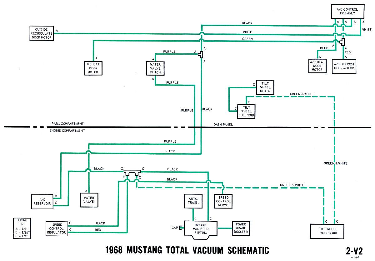 hight resolution of vacuum schematic