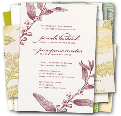 Proper Wedding Invitation Wording Mixed With Your Creativity Will Make This Looks Awesome 12