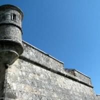 Fuerte San Miguel, Campeche