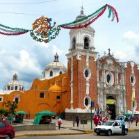 Tlaxcala Part III: Around The Zocalo