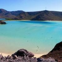 Balandra Beach, La Paz, Baja California Sur