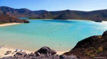 La Paz Baja California Beaches