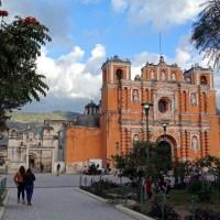 Jocotenango and San Felipe, Guatemala