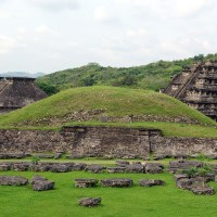 A Trip to El Tajín
