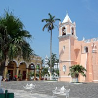 A Visit to Tlacotalpan