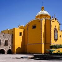 Photos from San Luis Potosi, Part 2