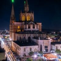 Parroquia de San José Obrero, Arandas