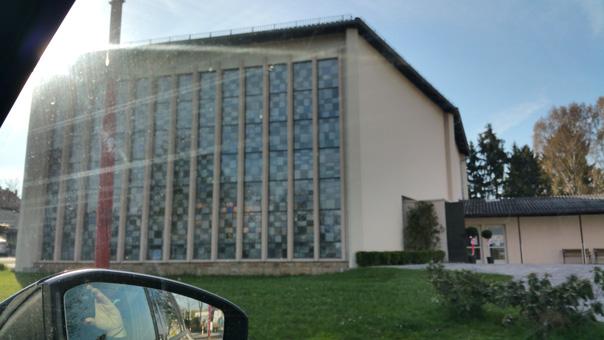 stadtkirche stadtallendorf thomas peter