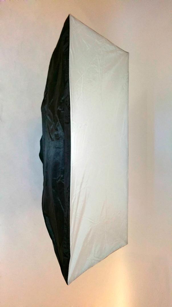 walimex softbox 75 150cm