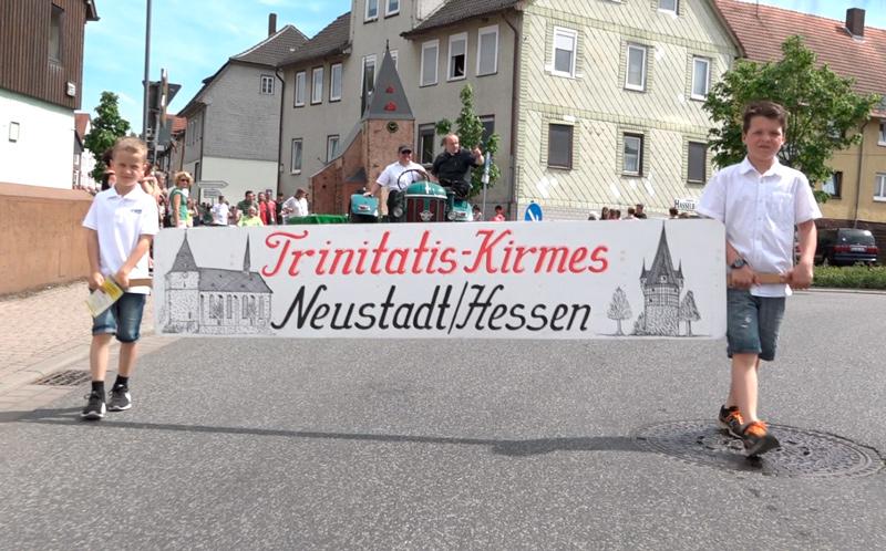 512 trinitatis kirmes neustadt hessen