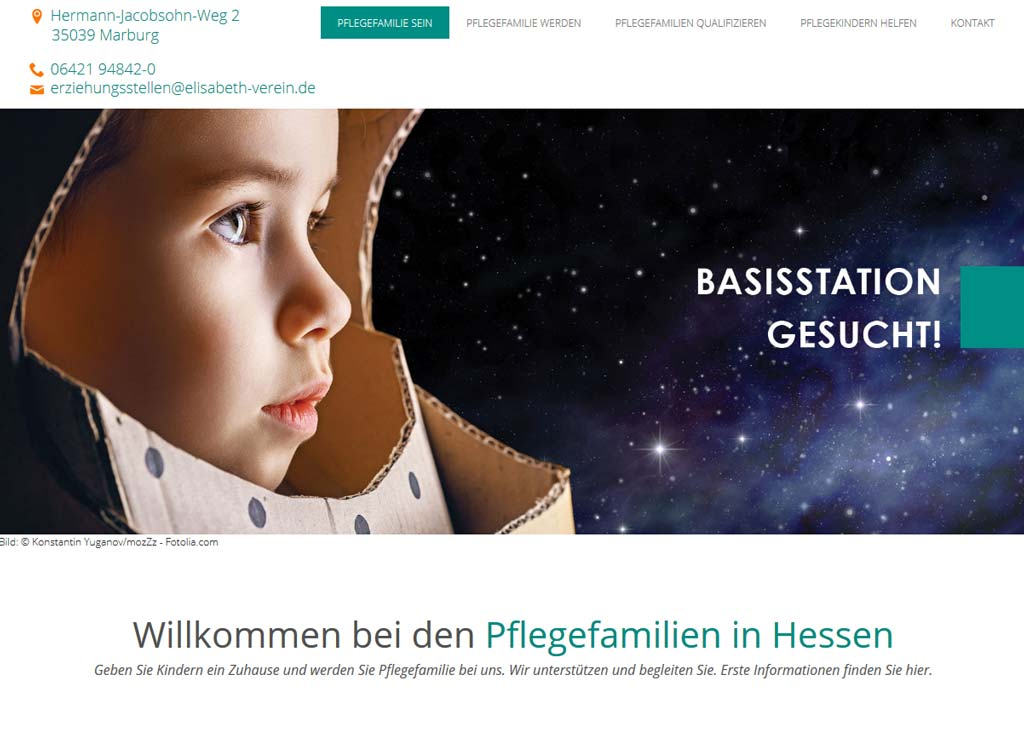portraitfotos pflegefamilien hessen
