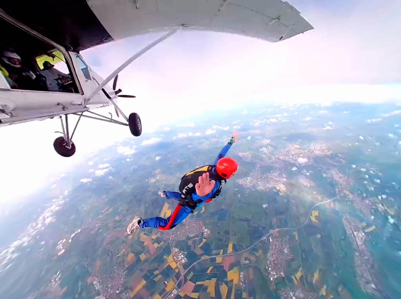 skydive fallschirmspringen 00010