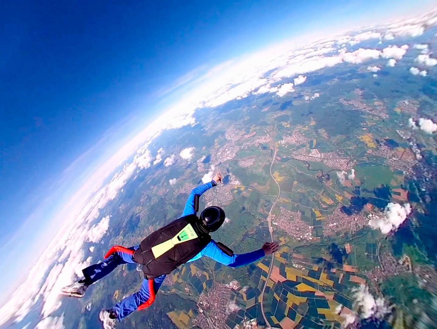 skydive fallschirmspringen 00014