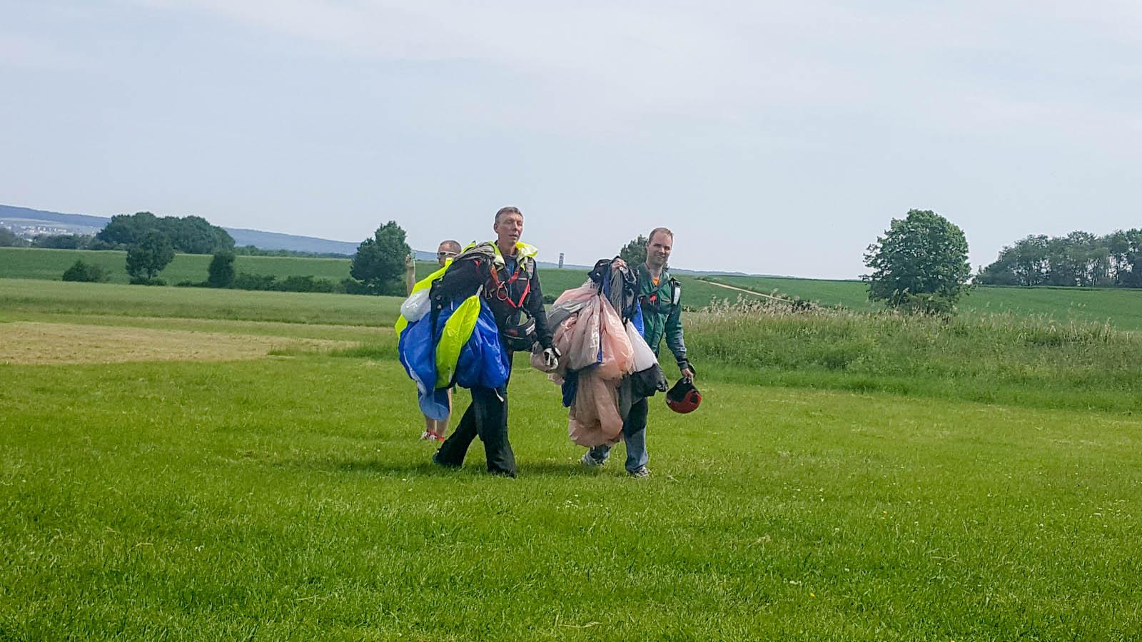 skydive fallschirmspringen 00037