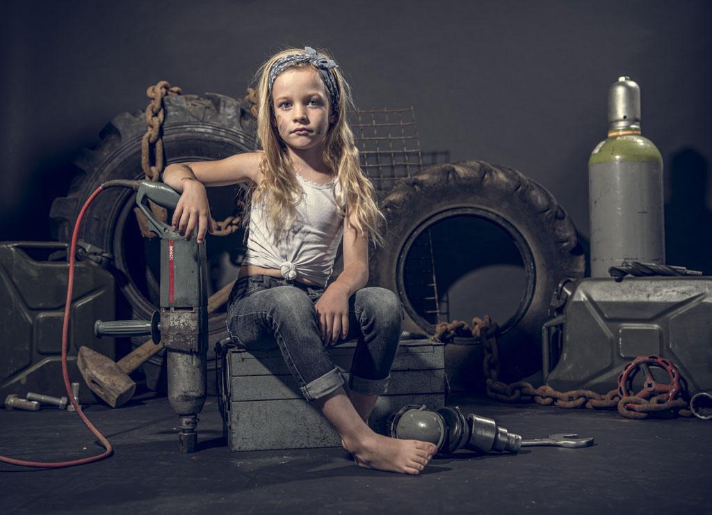 werkstatt kindershooting fotoaktion