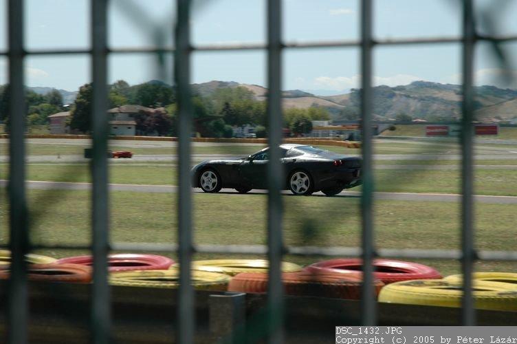 Fiorano Test Track