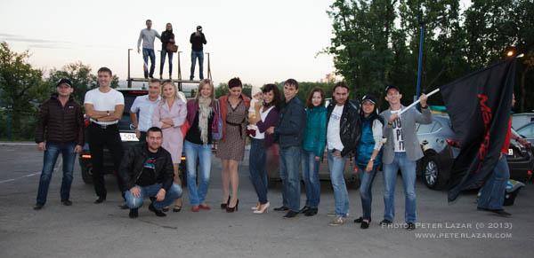 Ufa - Mazdaklub