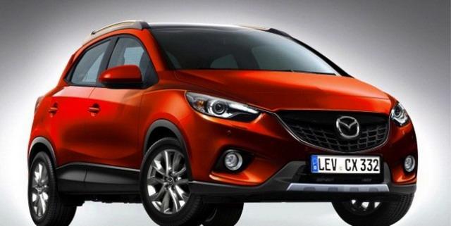 2015-Mazda-cx-3-side-view