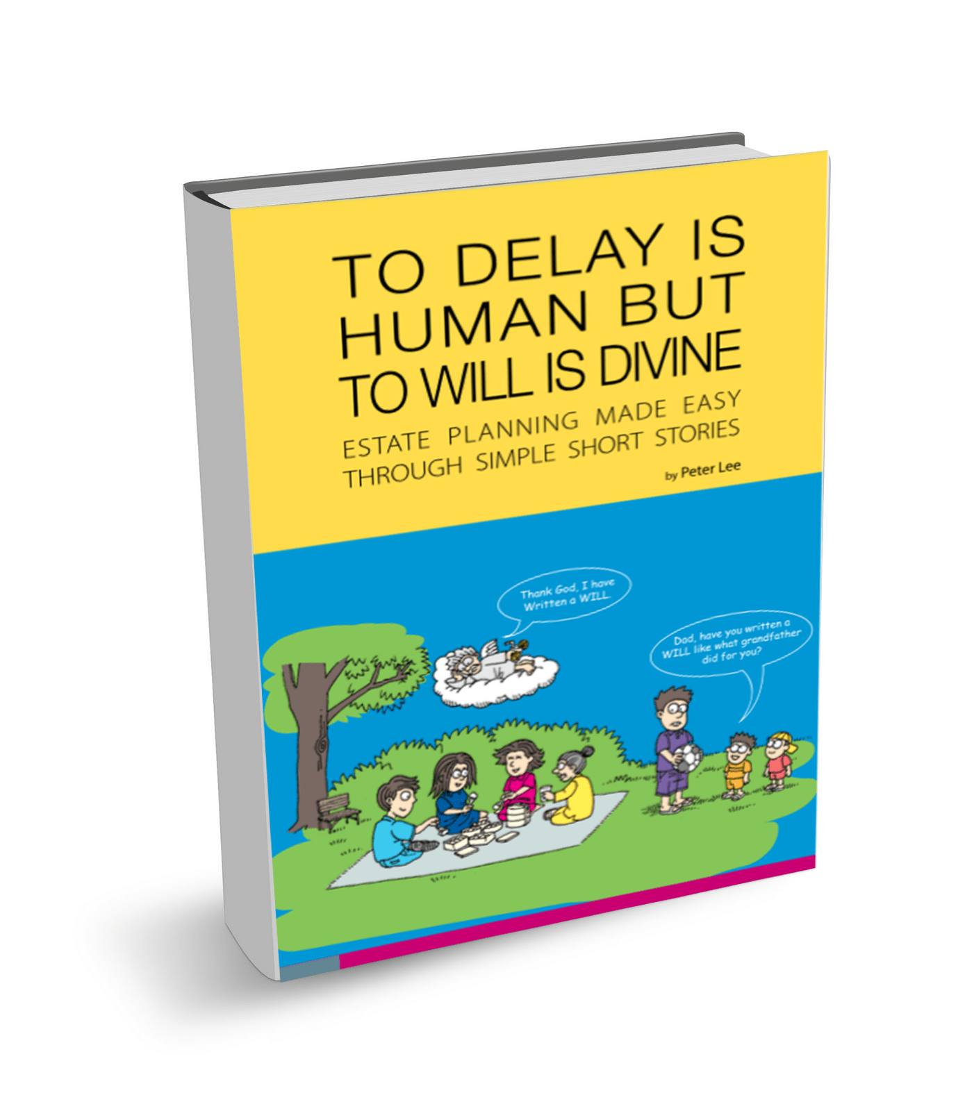 Estate planning to die for ebook array to delay is human but to will is divine ebook peter lee wills rh fandeluxe Images