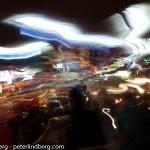 Wirl Swirl - At Night